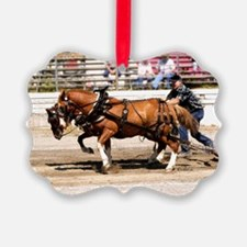 Welsh Pony (Sect. C) Ornament