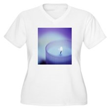 Candle - T-Shirt