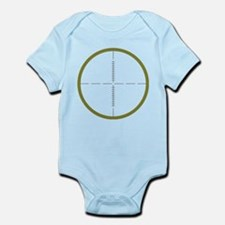 Army Scope Infant Bodysuit