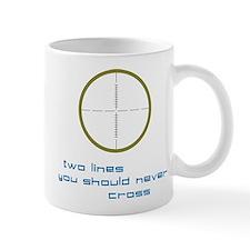Two Lines Mug