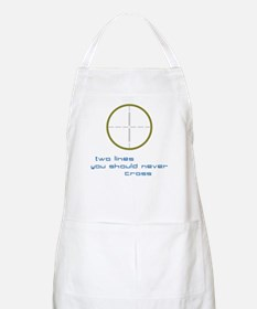 Two Lines Apron