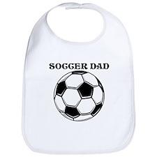 Soccer Dad Bib