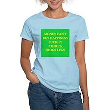 frogs leg T-Shirt