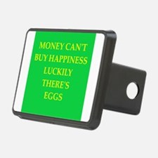 eggs Hitch Cover