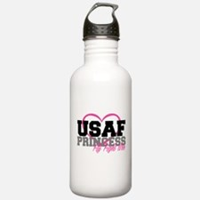 USAF PRINCESS Water Bottle
