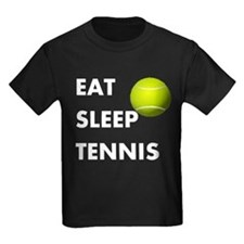 Eat Sleep Tennis T