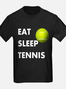 Eat Sleep Tennis T