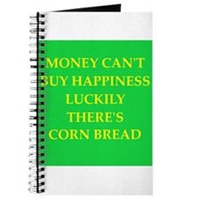 CORN bread Journal