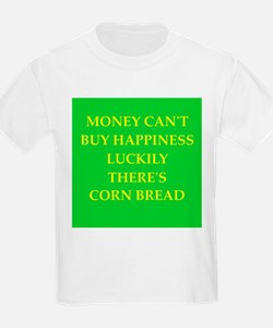 CORN bread T-Shirt