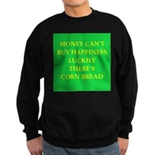 CORN bread Sweatshirt
