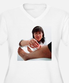 Acupuncture - T-Shirt