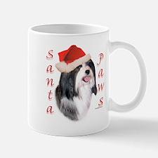 Santa Paws Havanese Mug