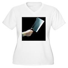 Fear of surgery - T-Shirt