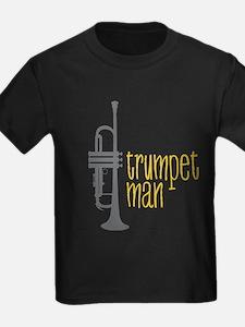 Trumpet Man T
