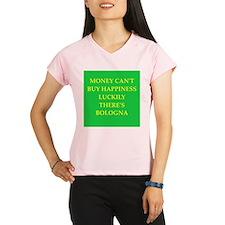 bologna Performance Dry T-Shirt