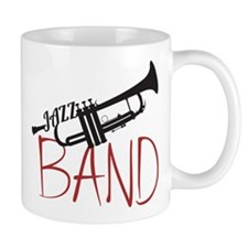 Jazz Band Mug