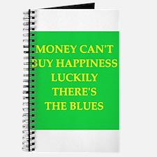 blues Journal