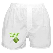 The Call Me Ace Boxer Shorts