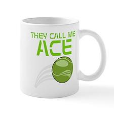 The Call Me Ace Mug