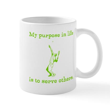 My Purpose In Life Mug