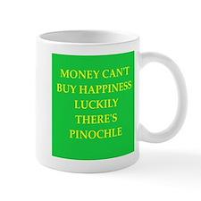 pinochle Mug