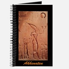 Cute African symbols Journal