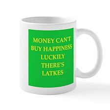 latkes Mug