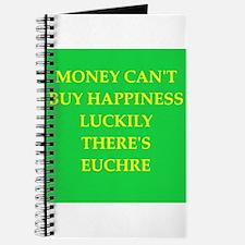 euchre Journal
