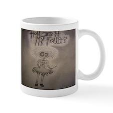 My Fault? Mug