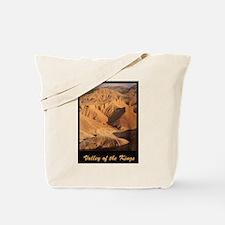 Cool Ebony Tote Bag