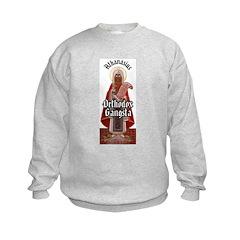 Orthordox Gangsta Sweatshirt