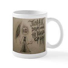 """""""The Pain!!"""" Mug"""