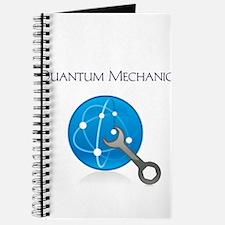 Quantum Mechanic Journal