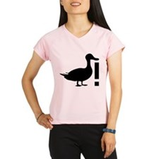 Duck! Performance Dry T-Shirt