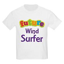 Future Wind Surfer T-Shirt