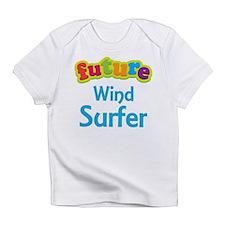Future Wind Surfer Infant T-Shirt