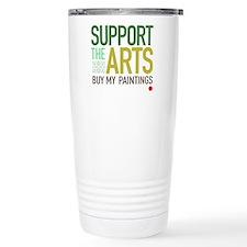 Unique Art sale Travel Mug