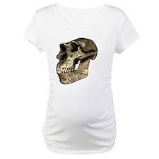Australopithecus afarensis, artwork - Shirt