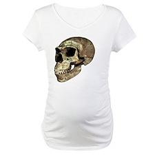 Neanderthal skull - Shirt