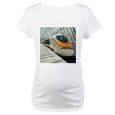 Eurostar Channel Tunnel train - Shirt