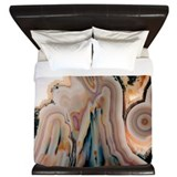 Agate King Duvet Covers