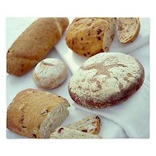 Bread - King Duvet