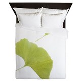 Gingko Duvet Covers