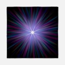 Big Bang, conceptual artwork - Queen Duvet