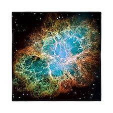 Crab nebula (M1) - Queen Duvet
