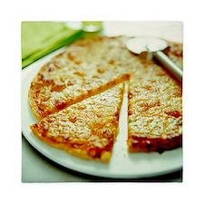 Pizza - Queen Duvet