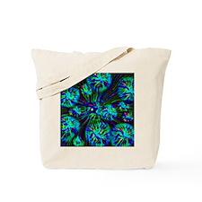 Ghost Spores Tote Bag