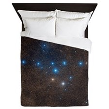 Coathanger star cluster - Queen Duvet