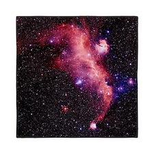 Emission nebulae - Queen Duvet