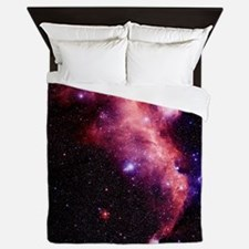 Emission nebulae - Queen Duvet